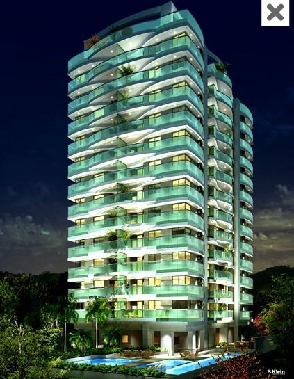 Apartamento  residencial à venda, Rio 2, Rio de Janeiro.