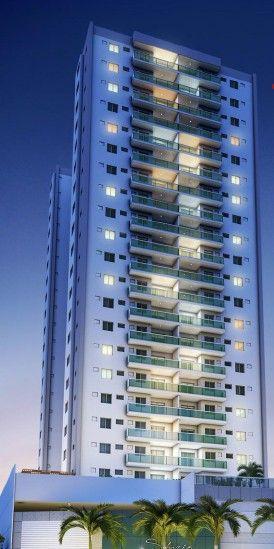 Apartamento residencial à venda, Centro, Nova Iguaçu - AP016