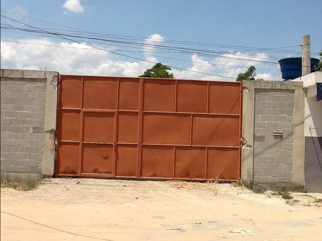Área industrial à venda, Chácaras Rio-Petrópolis, Duque de C