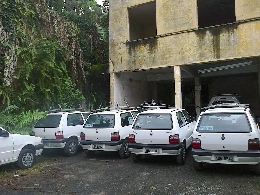 Galpão comercial à venda, Bonsucesso, Rio de Janeiro - GA001