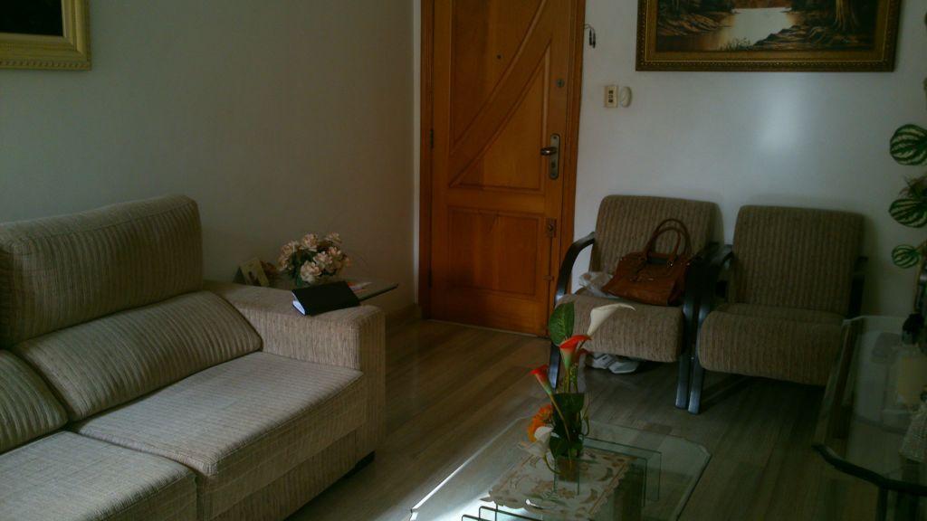 Apartamento residencial à venda, Catete, Rio de Janeiro - AP
