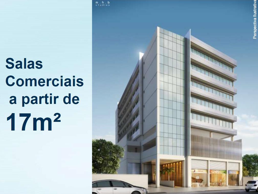 Sala comercial à venda, Campo Grande, Rio de Janeiro - SA000