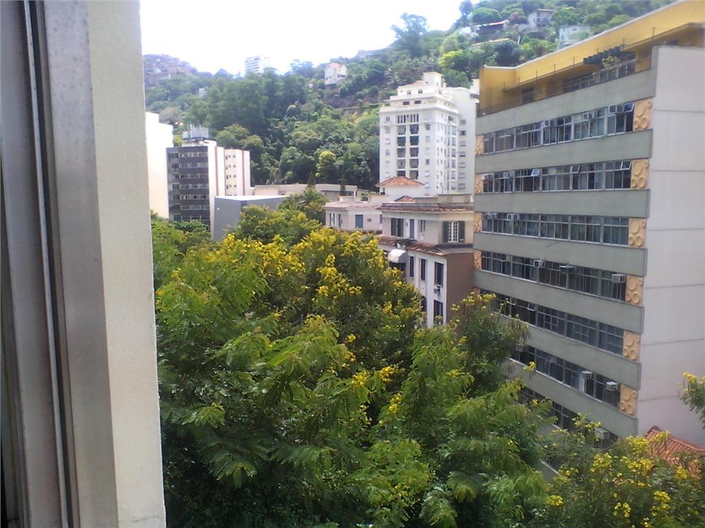 Apartamento residencial à venda, Laranjeiras, Rio de Janeiro