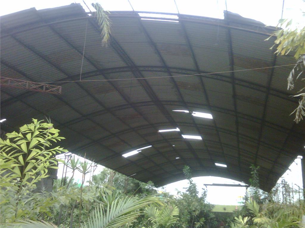 Galpão comercial para venda e locação, Vila São Luís, Duque