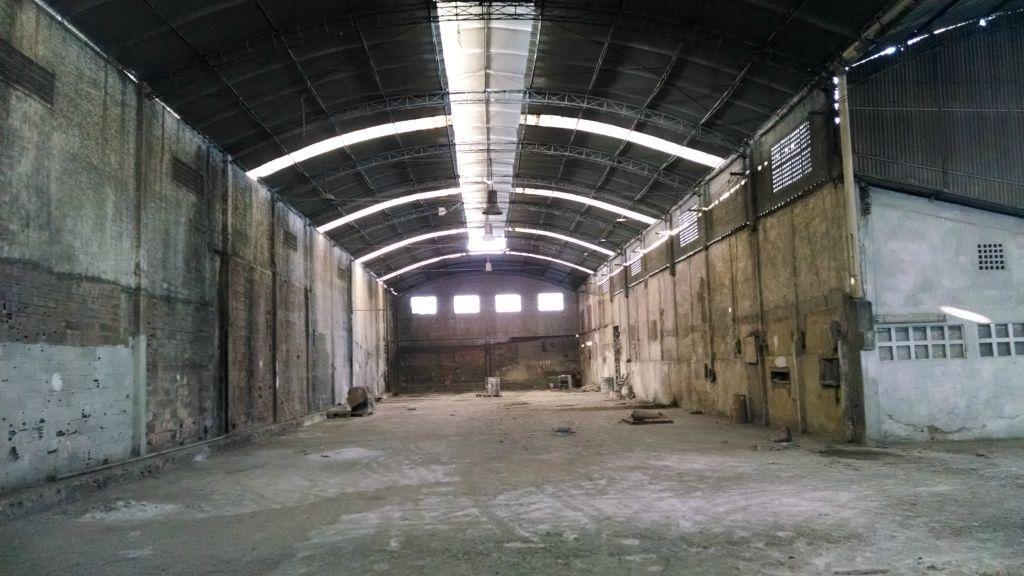 Galpão industrial para venda e locação, Jardim Primavera, Du