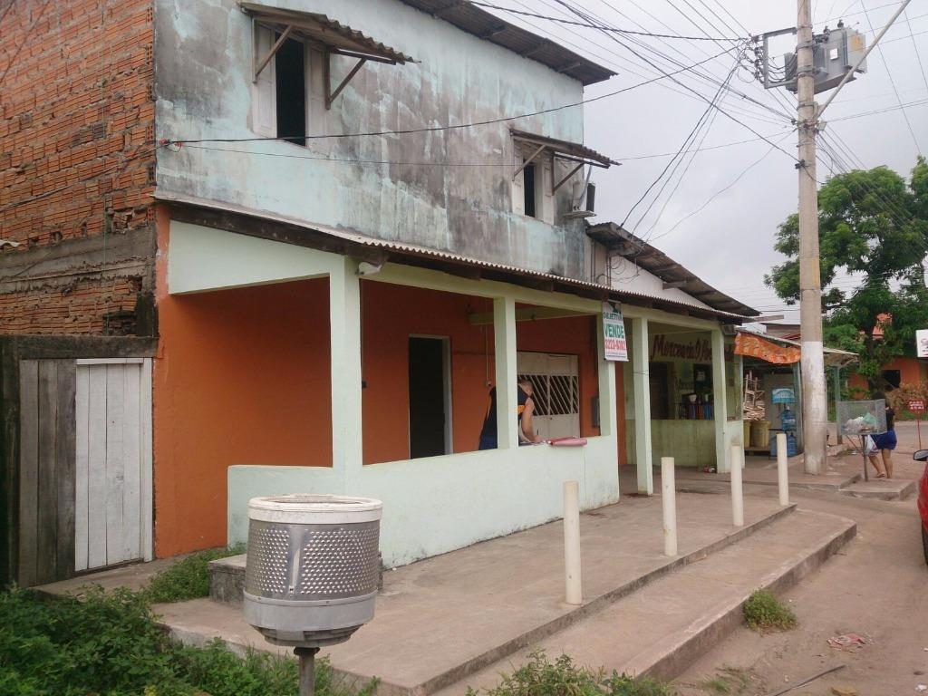 Casa residencial à venda, Trem, Macapá.