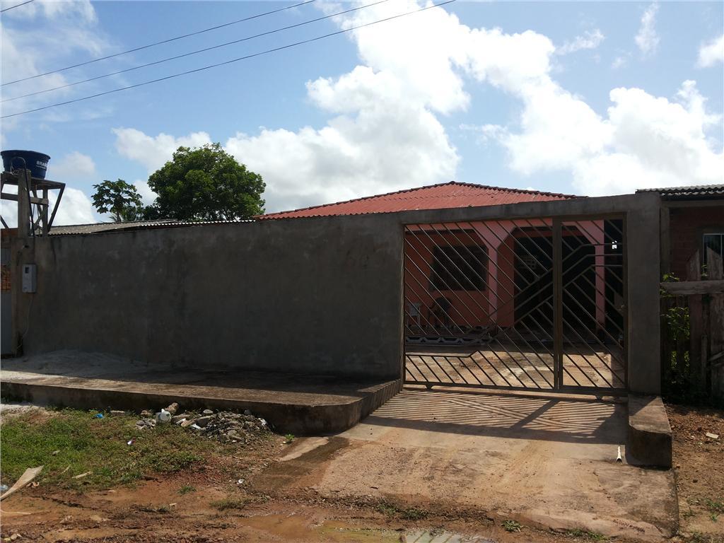 Casa  residencial à venda, Loteamento Açaí, Macapá. de Objetiva Imóveis