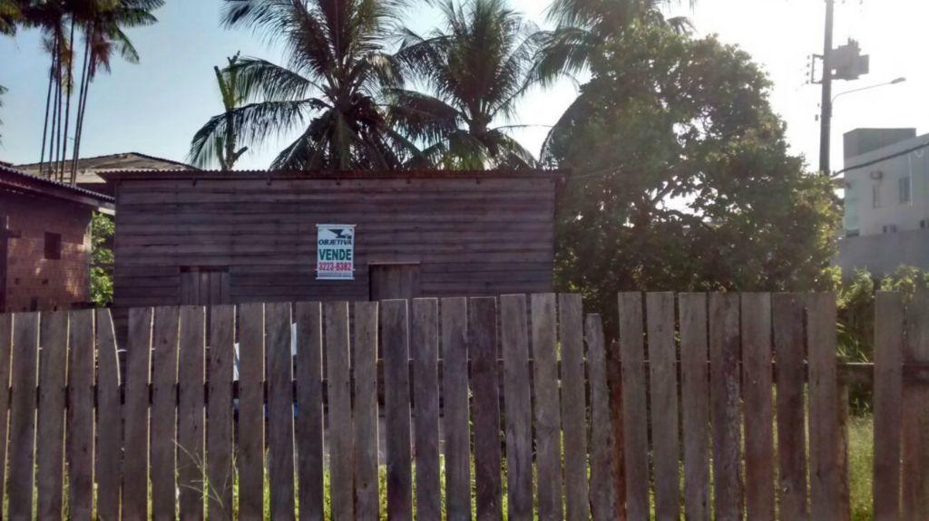 Terreno  residencial à venda, Pedrinhas, Macapá. de Objetiva Imóveis