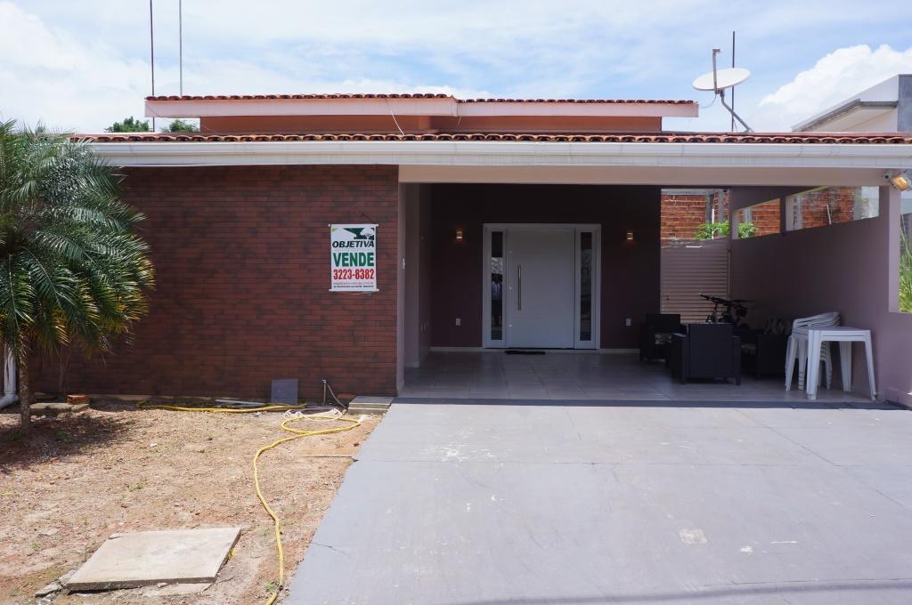 Casa  residencial à venda no Residencial Villa Tropical, Uni de Objetiva Imóveis