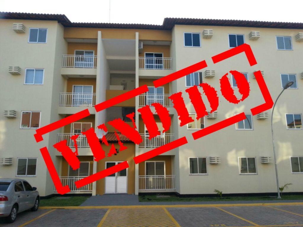 Apartamento residencial à venda, Universidade, Macapá. de Objetiva Imóveis