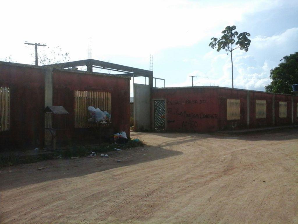 Terreno residencial à venda, Universidade, Macapá. de Objetiva Imóveis