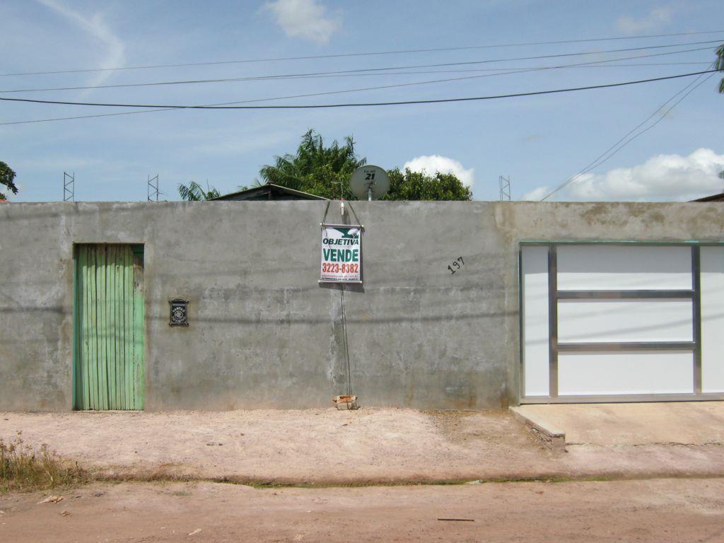 Terreno residencial à venda, Jardim Marco Zero, Macapá. de Objetiva Imóveis