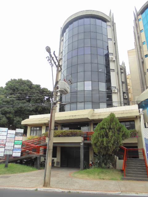 Sala para alugar - Centro - Uberaba/MG