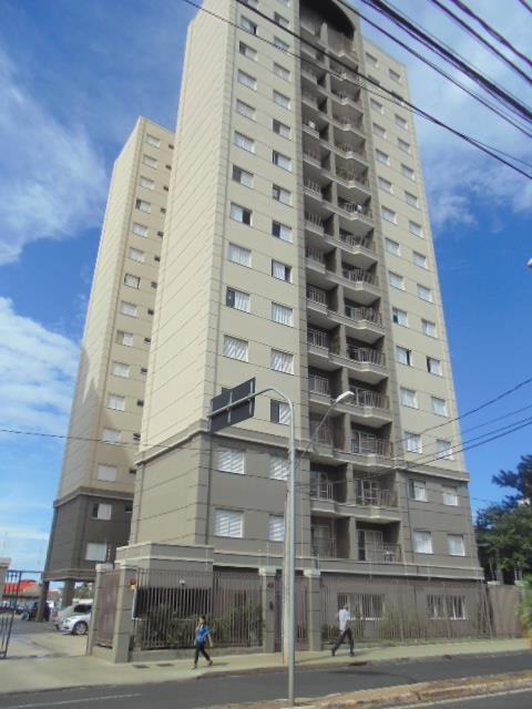 Apartamento com 2 dormitórios para alugar - Conjunto Sete Colinas - Uberaba/MG