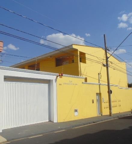 Flat residencial para locação, Estados Unidos, Uberaba - FL0002.
