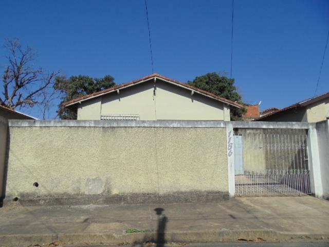 Casa com 2 dormitórios para alugar, 81 m² por R$ 650/mês - Nossa Senhora da Abadia - Uberaba/MG