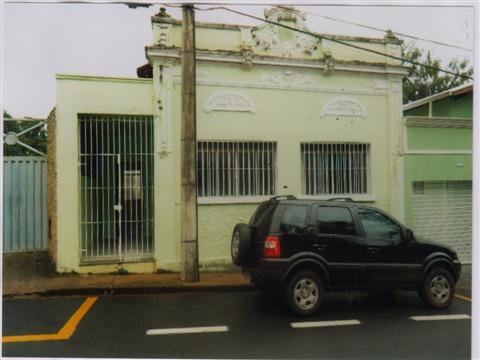 Casa residencial para locação, Centro, Uberaba - CA0753.