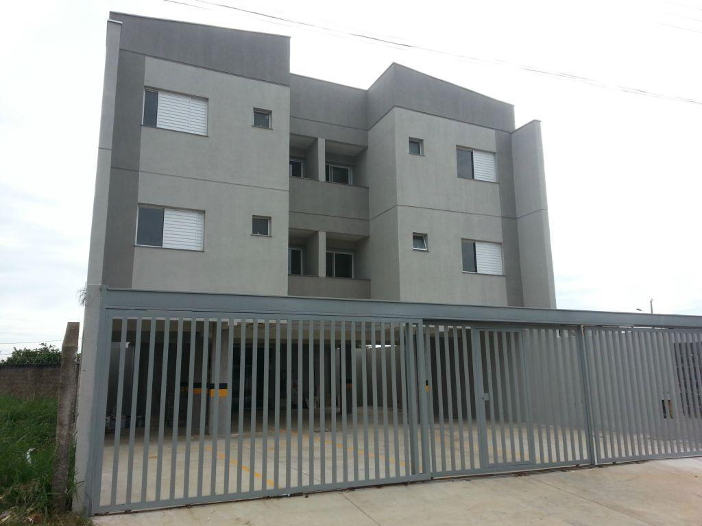 Apartamento residencial à venda, Lourdes, Uberaba - AP0771.