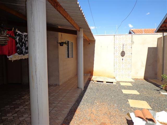 Casa residencial à venda, Jardim Copacabana, Uberaba - CA043