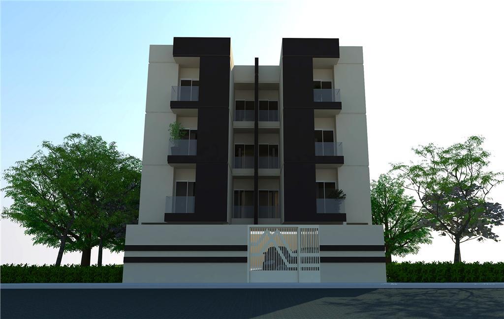Apartamento  residencial à venda, Abadia, Uberaba. de Vínculo Imóveis.'