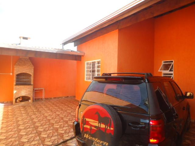 Casa residencial à venda, Cidade Nova, Uberaba - CA0677.