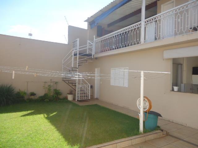 Casa residencial à venda, Jardim Elza Amuí III, Uberaba - CA