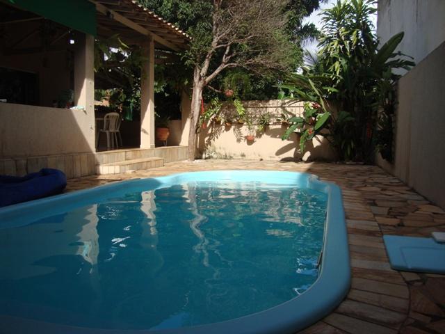 Casa  residencial à venda, região central, Uberaba.