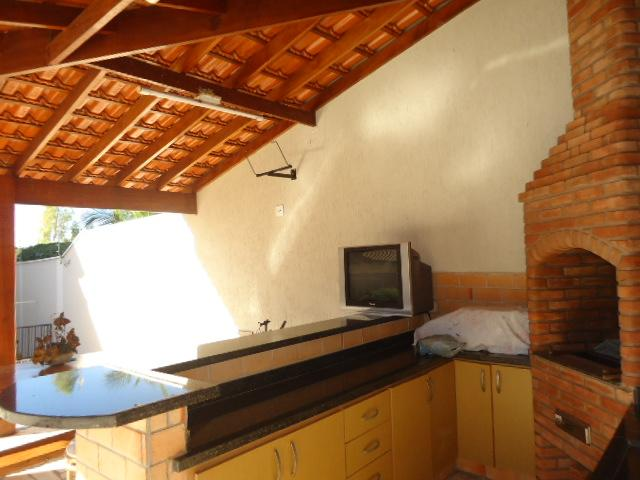 Casa residencial à venda, Parque do Mirante, Uberaba - CA000