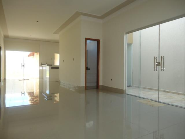 Casa residencial à venda, Jardim do Lago, Uberaba - CA0689.