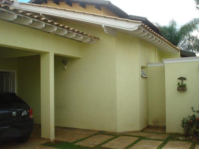 Casa residencial à venda, Jardim São Bento, Uberaba - CA0168
