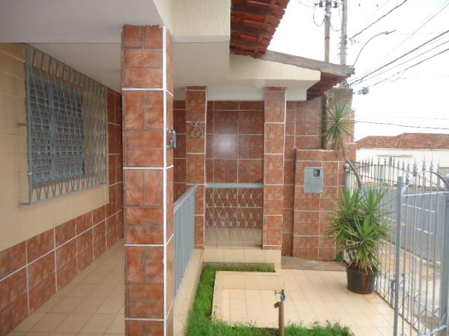 Casa residencial à venda, Boa Vista, Uberaba - CA0391.