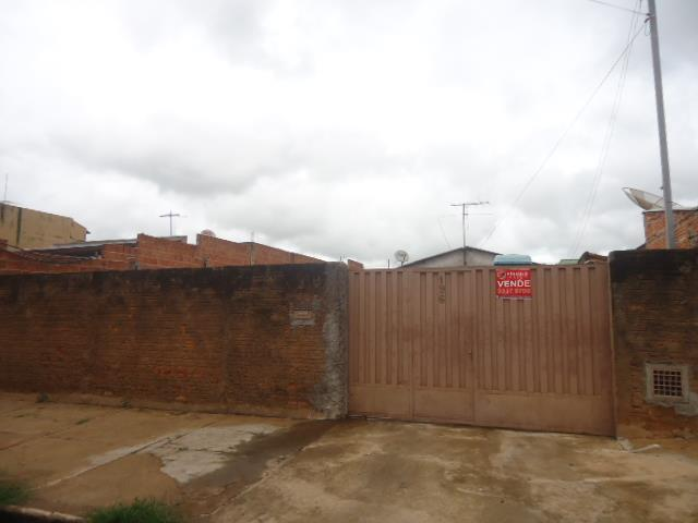 Casa residencial à venda, Parque das Gameleiras, Uberaba.
