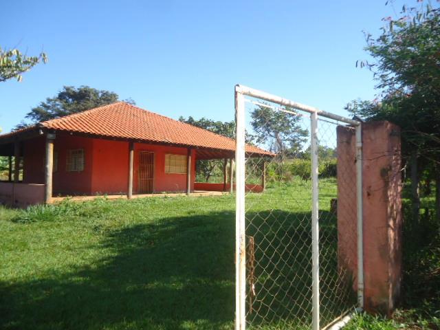 Chácara residencial à venda, Zona Rural, Uberaba - CH0014.