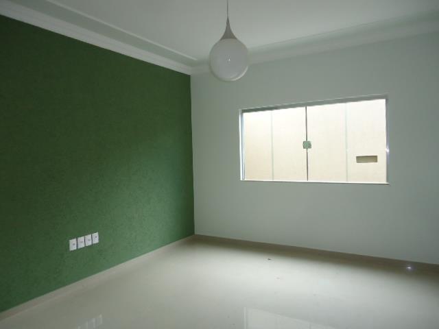 Casa residencial à venda, Jardim Nenê Gomes, Uberaba - CA052 de Vínculo Imóveis