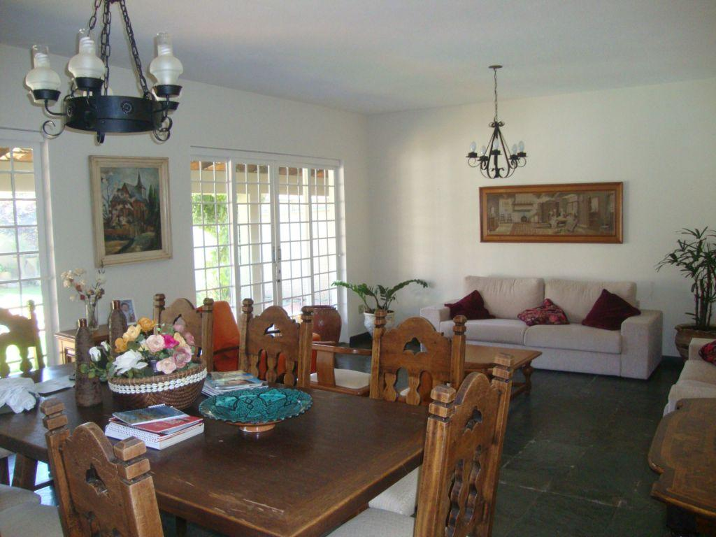 Casa residencial à venda, Olinda, Uberaba - CA0342.