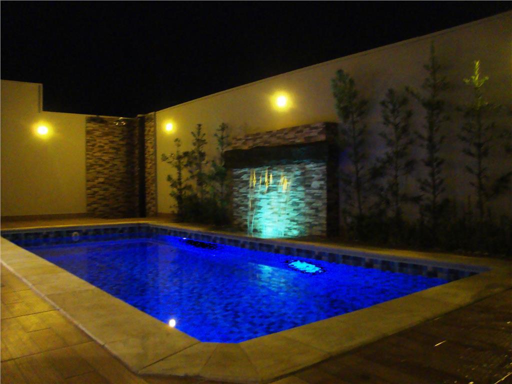 Casa residencial à venda, Damha II, Uberaba - CA0783.