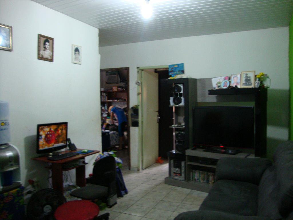 Casa residencial à venda, Conjunto José Vallim de Melo, Uber