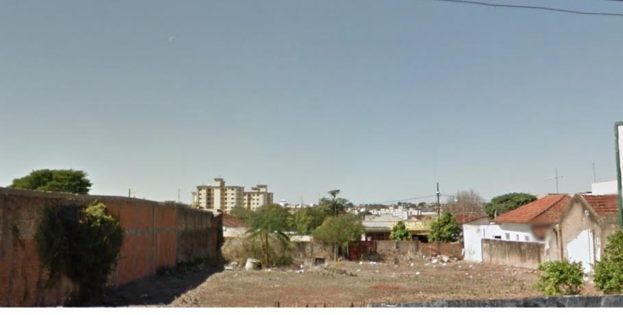 Terreno comercial à venda, São Benedito, Uberaba - TE0255.