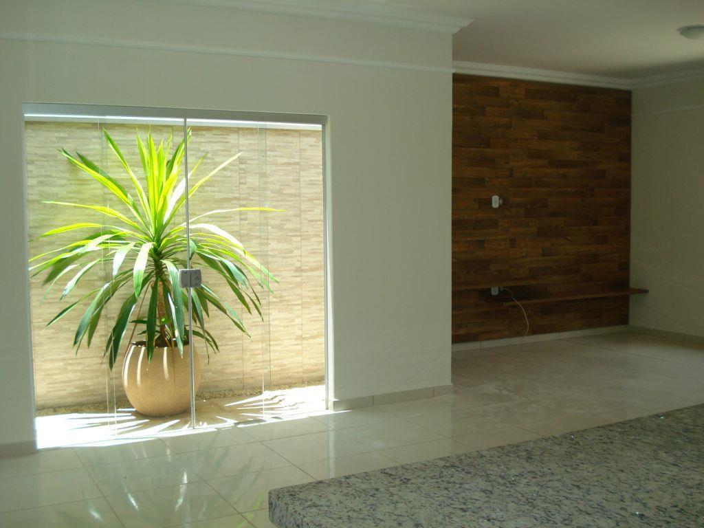Casa residencial à venda, Jardim Nenê Gomes, Uberaba - CA051
