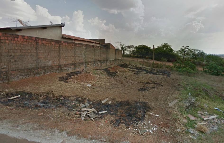Terreno residencial à venda, Jardim Espírito Santo, Uberaba - TE0071.