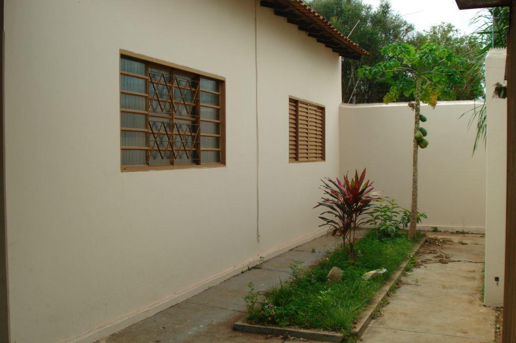 Casa residencial à venda, Olinda, Uberaba - CA0583.