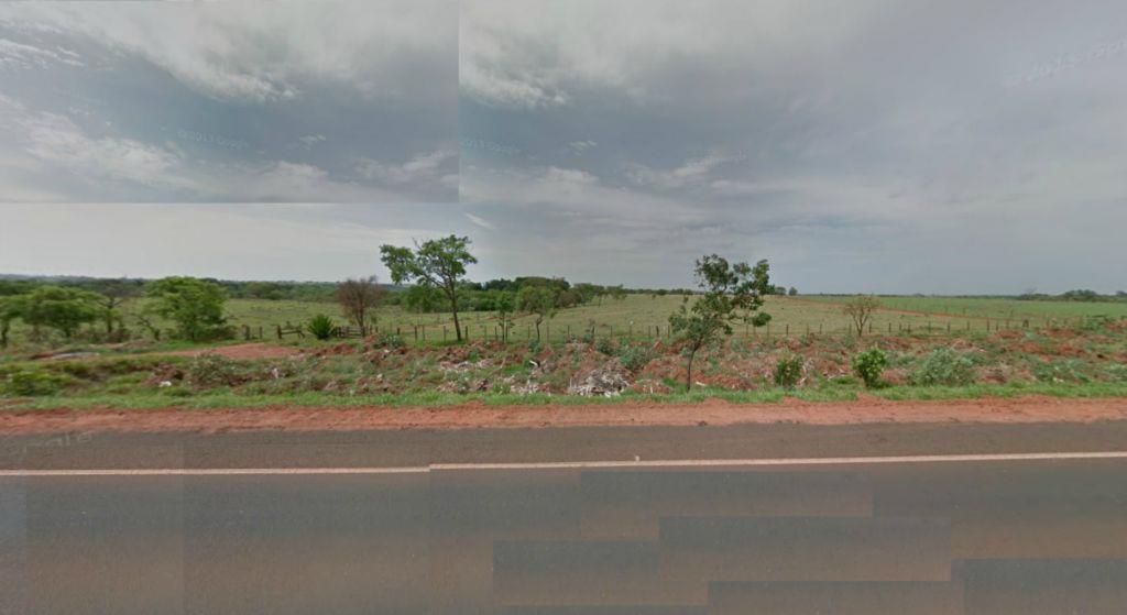 Área rural à venda, Jockey Park, Uberaba - AR0012.