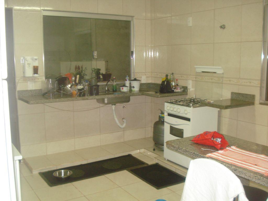 Casa residencial à venda, Vila Arquelau, Uberaba - CA0707.