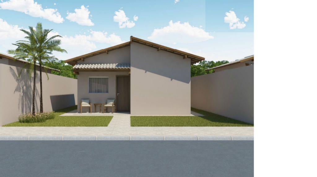 Casa residencial à venda, Jardim Espanha, Uberaba - CA0644.