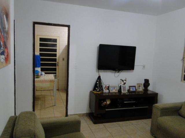Casa residencial à venda, Beija-Flor, Uberaba - CA0355.