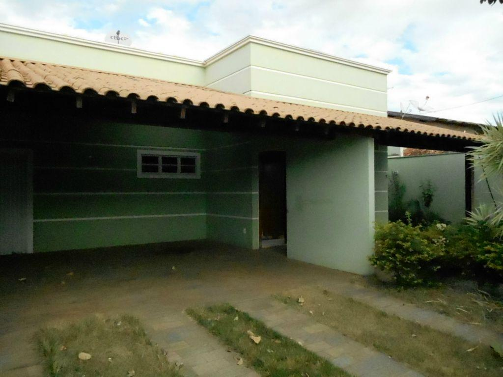 Casa residencial à venda, Olinda, Uberaba - CA0419.