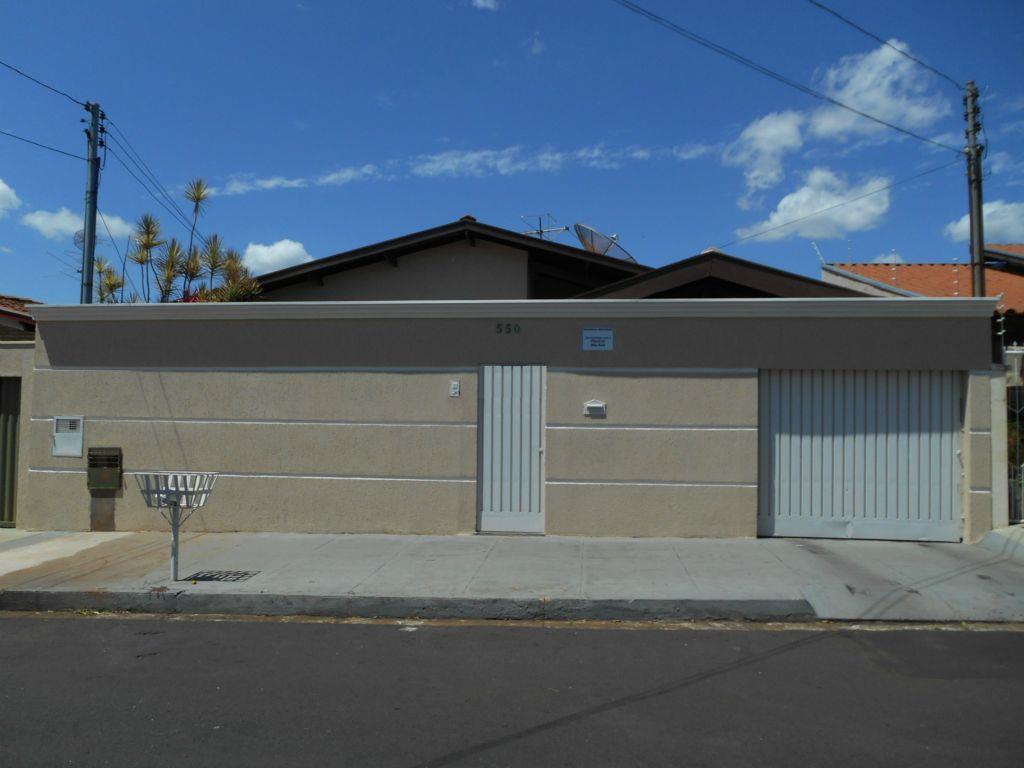Casa com 3 dormitórios à venda, 170 m² por R$ 320.000 - Conjunto Frei Eugênio - Uberaba/MG