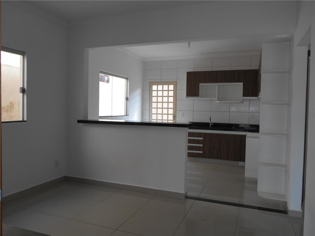 Casa residencial à venda, Residencial Morumbi, Uberaba - CA0