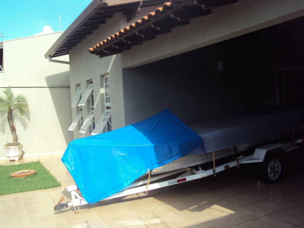 Casa residencial à venda, Grande Horizonte, Uberaba - CA0206 de Vínculo Imóveis