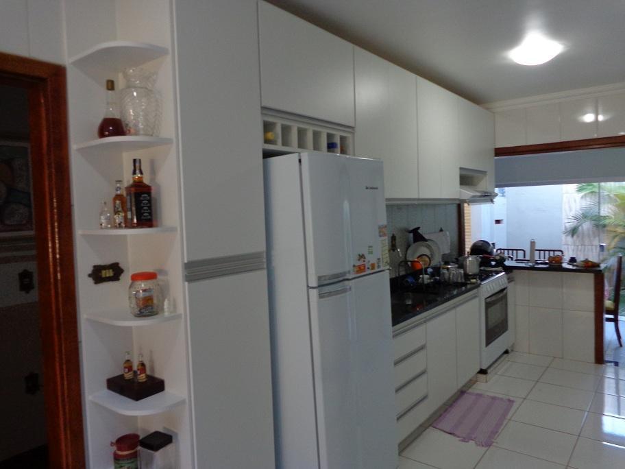 Casa residencial à venda, Conjunto Cássio Rezende, Uberaba -